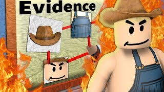 Roblox REAL MURDER MYSTERY (BREAKING THE RULES)