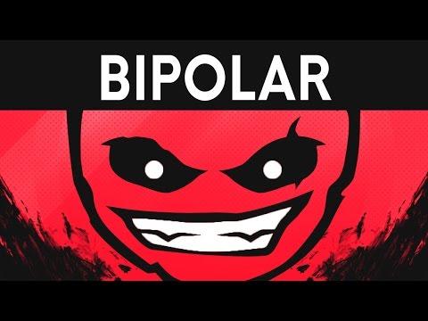 Dex Arson - Bipolar