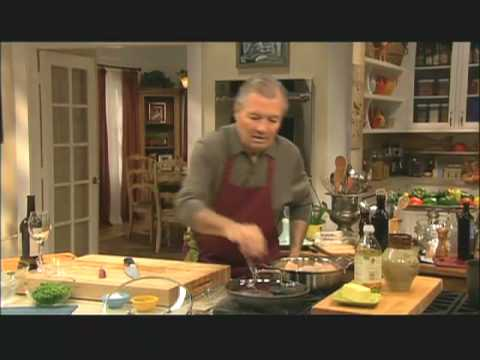 Sole-ful Suppertime: Jacques Pépin: More Fast Food My Way | KQED