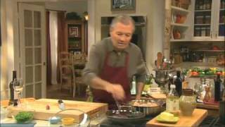 Sole-ful Suppertime (214): Jacques Pépin: More Fast Food My Way