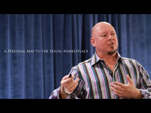 A Personal Map to the Sexual Marketplace | Socrates | Full Length HD