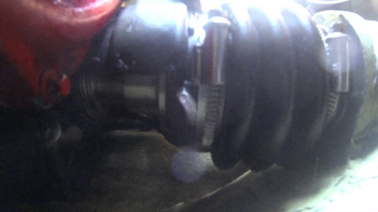 Engine flush/Carbon Seal Issues   Jet Boaters Community Forum