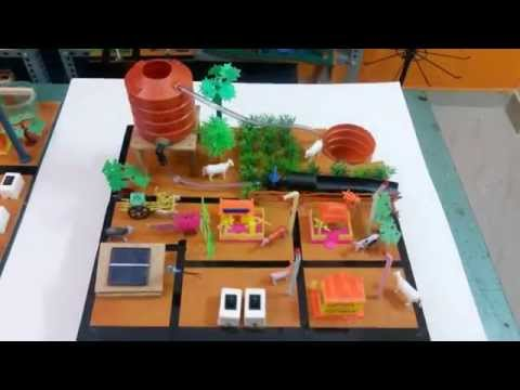 School, Science working models and Project - YouTube