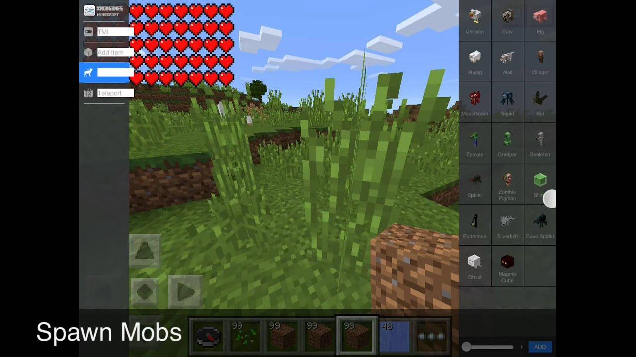 Скачать карты для Майнкрафт (Minecraft)
