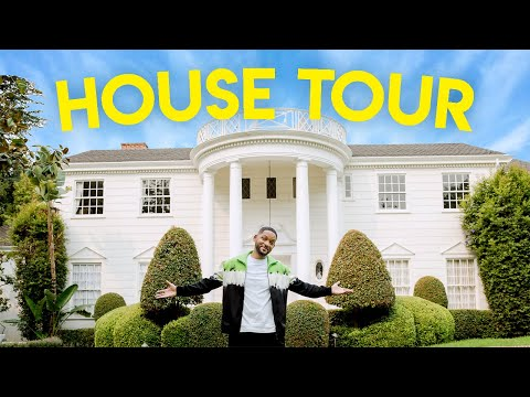 I-Put-The-Fresh-Prince-Mansion-on-Airbnb-HOUSE-TOUR