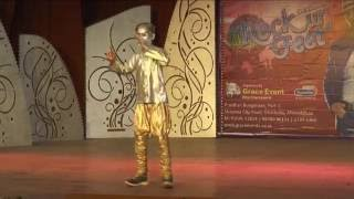 Tu cheez badi hai mast mast Dance performance by Aniket parmar