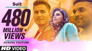 Suit Full Video Song Guru Randhawa Feat Arjun T