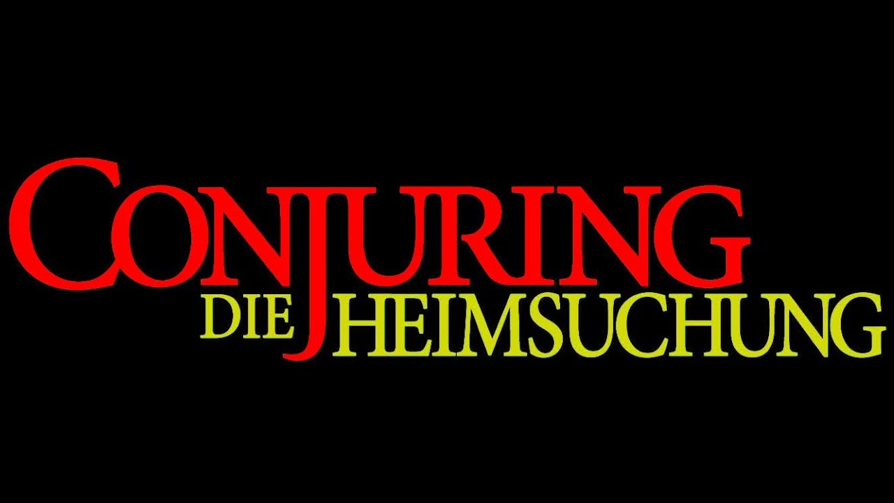 The Conjuring 2 Deutsch