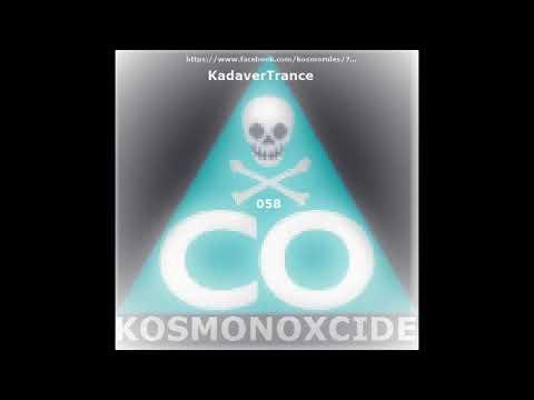 "KOSMONOXCIDE XII - ""SCUM!"""