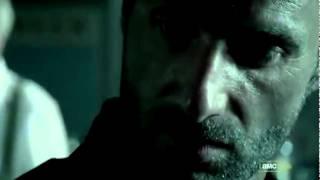 The Walking Dead Nebraska/Bar scene