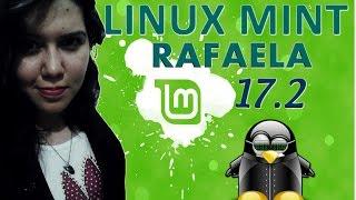 Linux Mint 17.2 Novidades, Instalando e Configurando