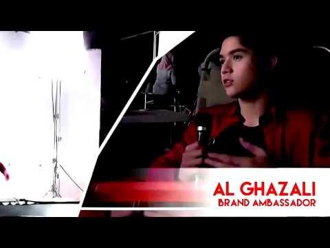 Gosip Artis Terbaru - Al Ghazali dengan Jessica