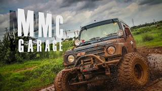 Video MMC GARAGE - BENGKEL RESTORASI JIMNY download MP3, 3GP, MP4, WEBM, AVI, FLV September 2018