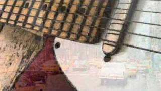 Guitar Backing Track -- 12 Bar Blues In A minor