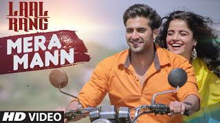 Mera Mann Video Song | Laal Rang (2016)