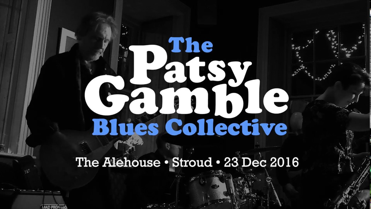 Patsy gamble blues collective big bets casino