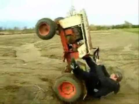 Lawn Mower Accidents Funny Compilation – OUCH!!!