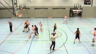 Post SV Nurnberg vs Grossschwazenlohe 2015 Part 1