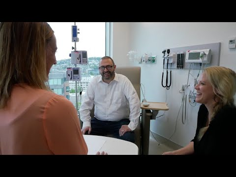 Bezos Family Immunotherapy Clinic: What to expect