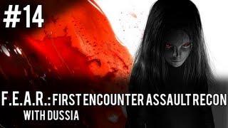 F.E.A.R.: First Encounter Assault Recon - #14 Żegnaj rudy..