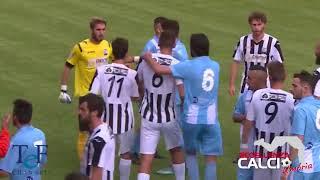Serie D Girone D V.A.Sansepolcro-Vigor Carpaneto 1-1