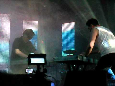 Sonar (Industrial Booom Reboot-Budapest, 2012.04.29.)