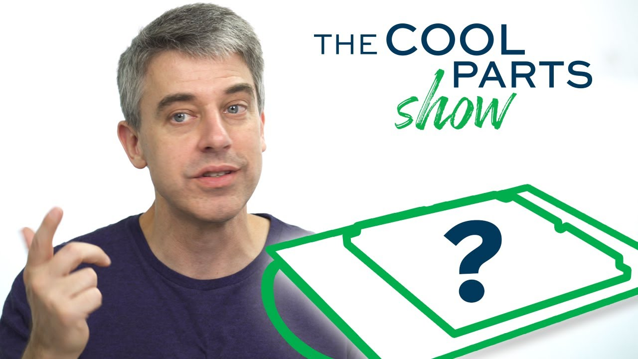 Can 3D Printing Make a Better AM Build Plate? The Cool Parts Show S1E5