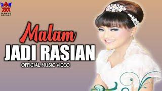 Liza Tania - Malam Jadi Rasian (Dangdut Minang Populer)