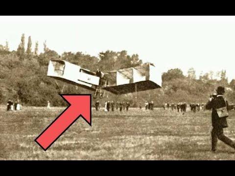 INCREDIBLE History of Human Flight!