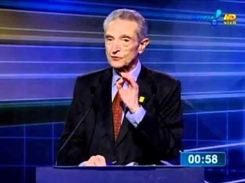 Plínio comedia ' Estão fazendo pegadinha comigo' no debate da RedeTv