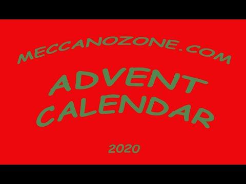 MECCANOZONE.COM ADVENT CALENDAR 2020: 24TH DECEMBER