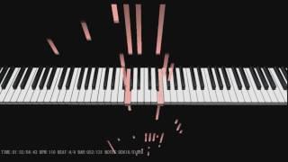 Macross - Ai Oboeteimasu Ka (Do You Remember Love?) MIDI