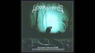 Woods of Ypres - The Shams of Optimism (Official Audio)