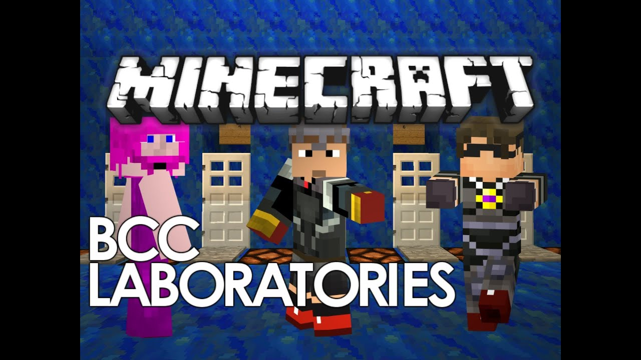 minecraft bcc labs w skydoesminecraft amp kkcomics 1