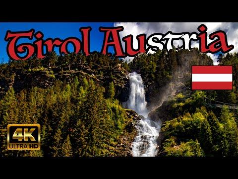tirol-austria-4k