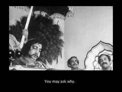 Soumendu Ray....by Arindam Saha Sardar