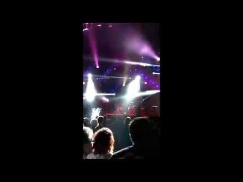 The Tea Party - Sound of Music Festival Burlington