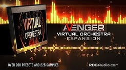 VPS Avenger Virtual Orchestra Expansion Instruments Demo RDGAudio
