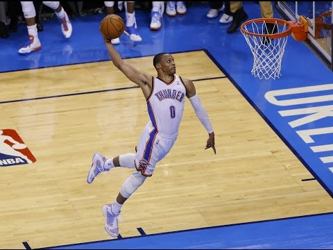 how to make russell westbrook in nba 2k16