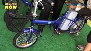 Speed modification a strict no-no (Electric bicycles Pt2)
