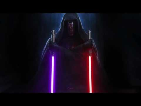 Star Wars Sith Symphony - Darth Revan  Piano & Orchestra