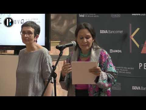 Las coloridas formas abstractas de Kandinsky llegan a México por primera vez