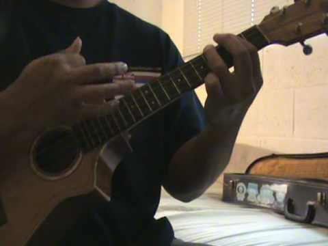 Landslide Fleetwood Mac Easy Ukulele Video Lesson Youtube