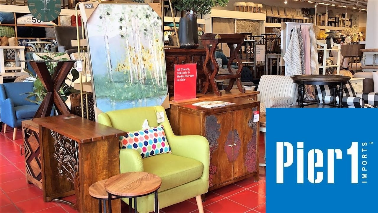 Pier 1 Imports Furniture Armchairs Home