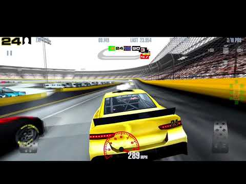 car race track games free online