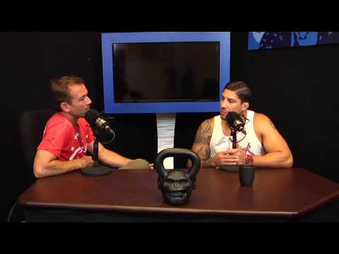 The Fighter and The Kid - Brendan and Bryan are relationship gurus