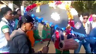Santhali arichali