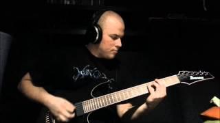 Celesty - Reign of Elements full album guitar cover