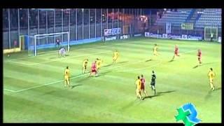 Highlights Frosinone-Barletta 2-1