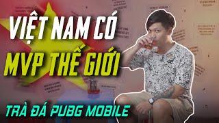 Trà Đá PUBG MOBILE | Cùng Tùng TT Nhìn Lại Thành Công Của Box Gaming Tại PMWL 2020